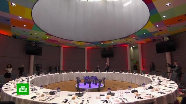 Экстренный саммит ЕС погряз в спорах вокруг кандидатов на ключевые посты.Еврокомиссия, Европарламент, Европейский союз.НТВ.Ru: новости, видео, программы телеканала НТВ