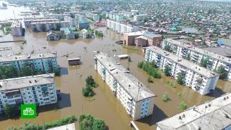 Число погибших при наводнении вИркутской области возросло до 7