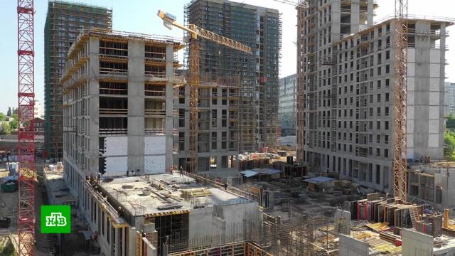 Новые правила долевого строительства: ждать ли роста цен на жилье.дольщики, ипотека, строительство, экономика и бизнес.НТВ.Ru: новости, видео, программы телеканала НТВ