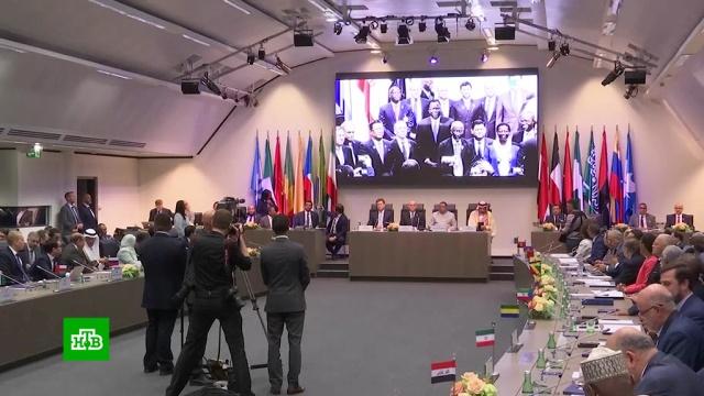 ОПЕК+ одобрила продление сделки по ограничению добычи нефти.ОПЕК, нефть.НТВ.Ru: новости, видео, программы телеканала НТВ