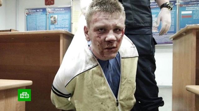Полицейские из Петербурга ответят за жестокое избиение подростка в отделении.дети и подростки, драки и избиения, жестокость, расследование, Санкт-Петербург.НТВ.Ru: новости, видео, программы телеканала НТВ