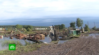 Число жертв наводнения вИркутской области возросло
