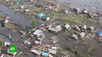 На иркутских чиновников завели дело из-за наводнения
