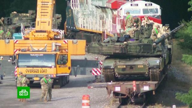 Трамп решил ввести войска в Вашингтон.армии мира, парады, США, торжества и праздники, Трамп Дональд.НТВ.Ru: новости, видео, программы телеканала НТВ