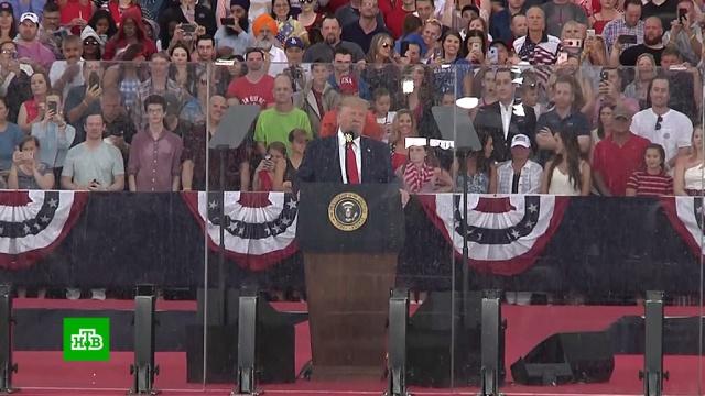 Трамп рассказал о господстве армии США в воздухе в XVIII веке.США, Трамп Дональд, история, курьезы, парады.НТВ.Ru: новости, видео, программы телеканала НТВ