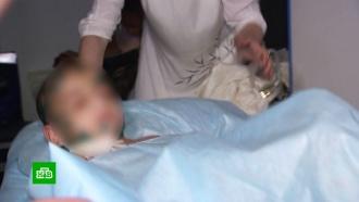 Подозреваемую в избиении девочки из Ингушетии проверят на наркотики