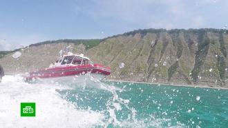Разработчик судна рассказал свою версию трагедии вЧёрном море