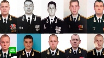 «Настоящие герои рядом»: за что погибли вБаренцевом море 14подводников