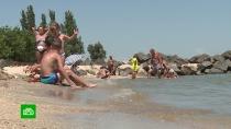 Единственный курорт вДНР готовится крекордному наплыву туристов