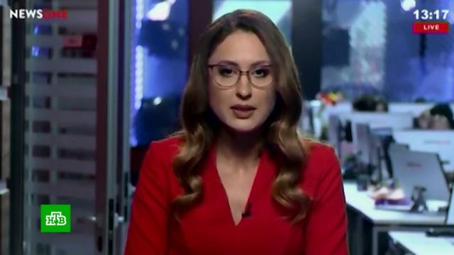 Угрозы и обвинения: чем для украинских журналистов закончилась попытка диалога с РФ.СМИ, Украина, журналистика, телевидение, скандалы.НТВ.Ru: новости, видео, программы телеканала НТВ
