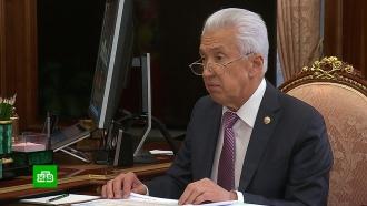 Глава Дагестана рассказал Путину о тратах «на людей»