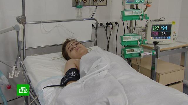 Уникальная операция московских хирургов спасла жизнь 13-летнего мальчика.Москва, врачи, дети и подростки, здравоохранение, медицина.НТВ.Ru: новости, видео, программы телеканала НТВ