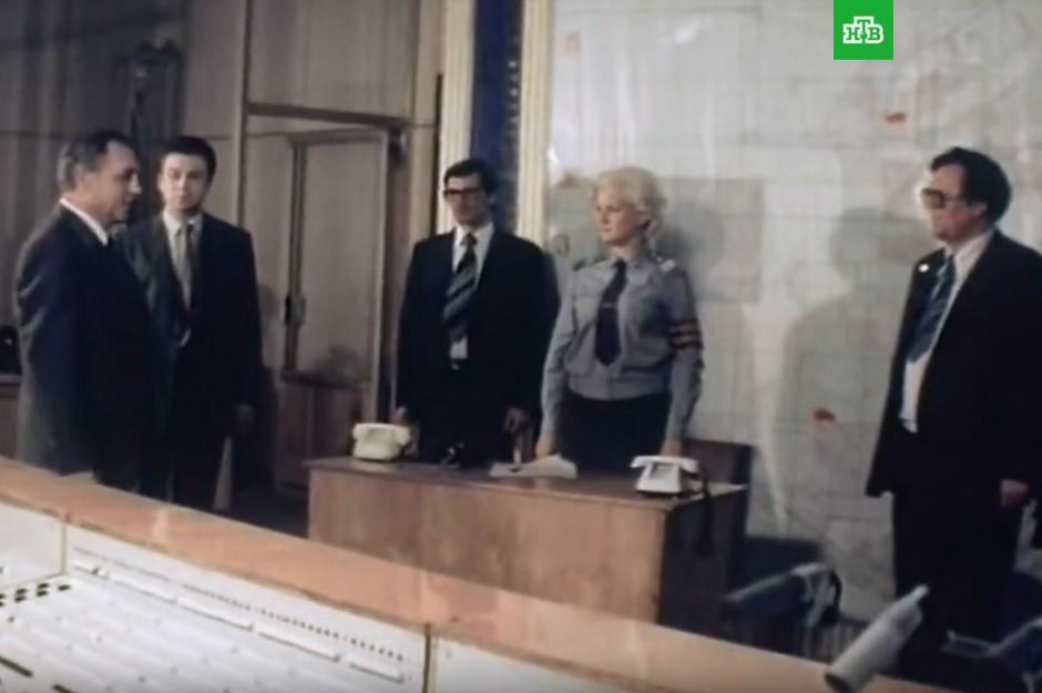 Кадры из фильма «Из жизни начальника уголовного розыска».НТВ.Ru: новости, видео, программы телеканала НТВ