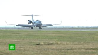 Вокруг света за 48 часов: экипаж реактивного самолета замахнулся на новый рекорд