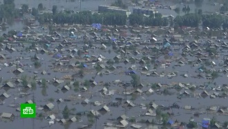 Число погибших при наводнении вИркутской области достигло 25человек