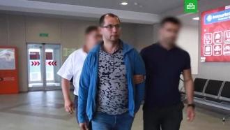 Задержан муж башкирской кассирши, обвиняемой вкраже 23млн