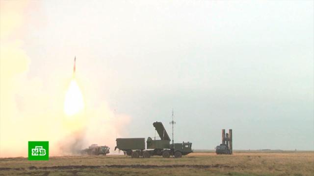 Поставки российских С-400 в Турцию встревожили НАТО.НАТО, США, Турция, вооружение, санкции.НТВ.Ru: новости, видео, программы телеканала НТВ