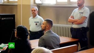 Украинец получил 24года за убийство итальянского репортера вДонбассе