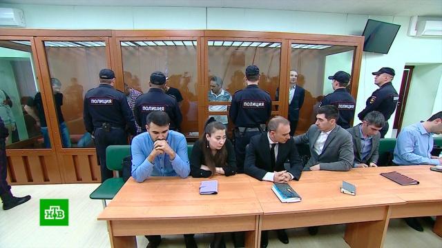 В Москве вынесли приговор террористам, пытавшимся устроить крушение «Сапсана».Исламское государство, поезда, приговоры, суды, терроризм.НТВ.Ru: новости, видео, программы телеканала НТВ