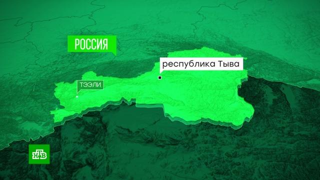 Десять человек погибли вТуве взатонувшем вездеходе.ДТП, Тува.НТВ.Ru: новости, видео, программы телеканала НТВ