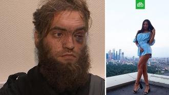 «Просто крышу сорвало»: подозреваемый признался вубийстве стюардессы вНовой Москве
