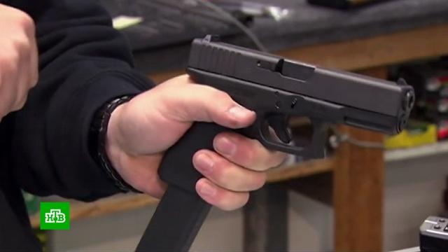 Власти Новой Зеландии начали выкупать оружие у населения.Новая Зеландия, оружие.НТВ.Ru: новости, видео, программы телеканала НТВ