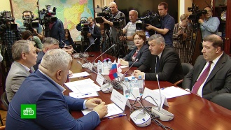 ВГосдуме заявили оготовности снять ограничения сГрузии