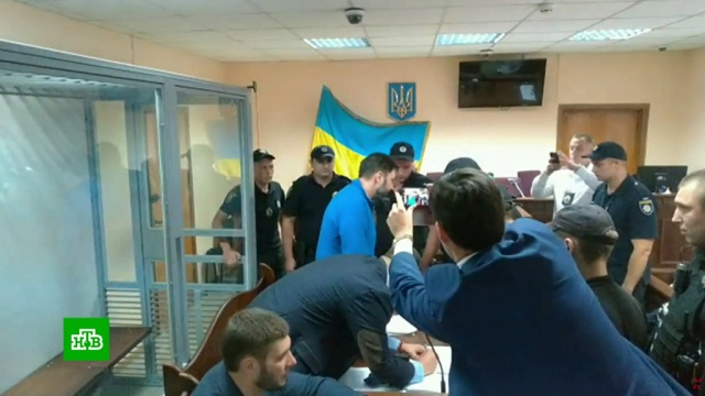 Киев не нашел судей для освобождения Кирилла Вышинского.Украина, журналистика, нападения, суды.НТВ.Ru: новости, видео, программы телеканала НТВ