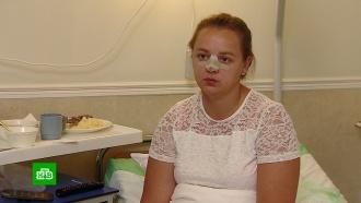 Жертве лжехирурга Алёны Верди бесплатно восстановили лицо