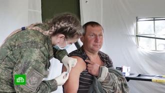 ВИркутской области после паводка госпитализированы 700человек