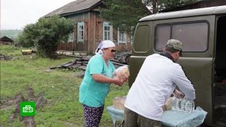 Иркутской области угрожает новый потоп