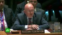 От Совбеза ООН потребовали дать оценку украинскому закону оязыке