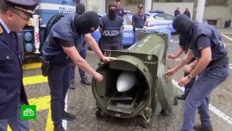 Западные СМИ связали итальянских неонацистов сополченцами Донбасса