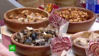 ВРоссии вырос спрос на натуральные продукты