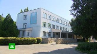 Десятки детей госпитализированы сотравлением вкрымском лагере