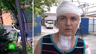 На Кубани рецидивист пытался убить вырастившую его сестру