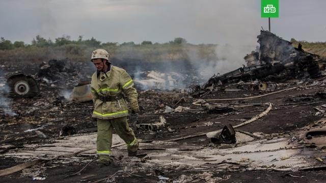 В Нидерландах объявили о новых свидетелях в деле MH17.Совместная следственная группа заявила о «новых шагах» в расследовании крушения Boeing 777 над Донбассом.авиационные катастрофы и происшествия, расследование.НТВ.Ru: новости, видео, программы телеканала НТВ