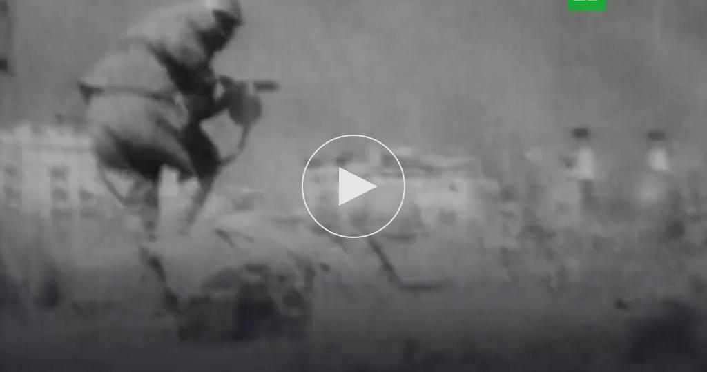 «Ни шагу назад!»: 200дней Сталинградской битвы