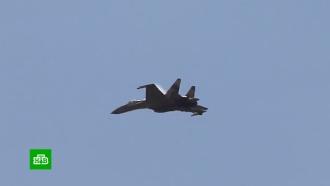 ВРоссии заявили оготовности поставлять Турции <nobr>Су-35</nobr>