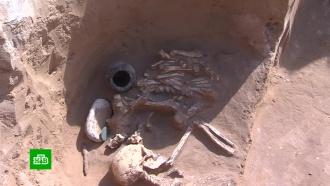 Сокровище сарматов: астраханский фермер сдал в металлолом старинную вазу