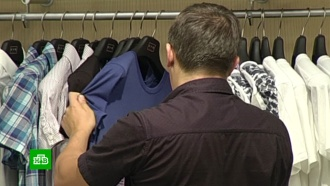 Холодное лето резко увеличило спрос на теплую одежду