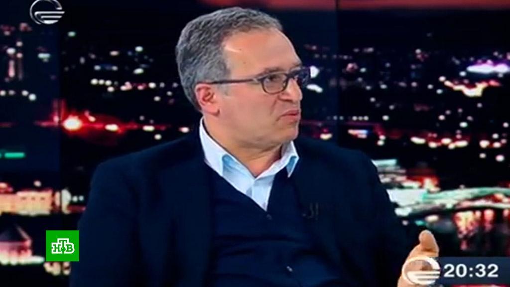 Новый владелец «Рустави 2» сменил гендиректора телеканала.Грузия, скандалы, телевидение.НТВ.Ru: новости, видео, программы телеканала НТВ
