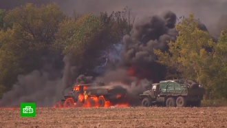 ВДонбассе накануне бессрочного перемирия погиб мирный житель