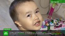 Трехлетнему Мише из Краснодара нужны деньги на операцию в США.Родители трехлетнего Миши Барабанщикова из Краснодара ждут, когда их сын скажет свои первые слова — «мама» и «папа». Ребенок родился с односторонней глухотой, и проблема серьезная — не только плохо развивается речь, обычная простуда может привести к полной потере слуха. Мише необходима операция, сделать которую готовы в США.SOS, благотворительность, дети и подростки, Краснодар, медицина.НТВ.Ru: новости, видео, программы телеканала НТВ