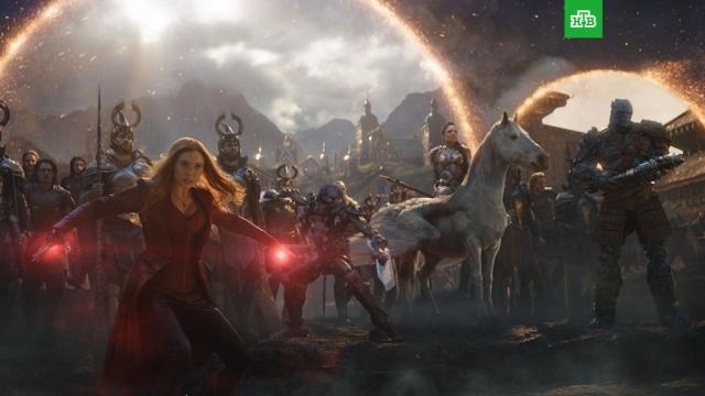 СМИ: фильм «Мстители: Финал» станет самым кассовым в истории.Фильм «Мстители: Финал» уже в ближайшие дни побьет рекорд «Аватара».Голливуд, кино, рекорды.НТВ.Ru: новости, видео, программы телеканала НТВ