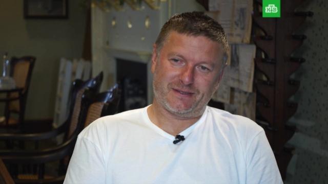 Кафельников рассказал НТВ о последнем штрихе в карьере.Кафельников, теннис, эксклюзив.НТВ.Ru: новости, видео, программы телеканала НТВ