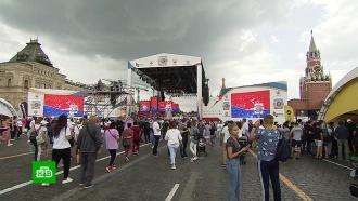 Чудинов на Красной площади сразится сМадерной за пояс WBA Continental