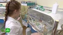 Российские ученые разработали инновационную прививку от гриппа