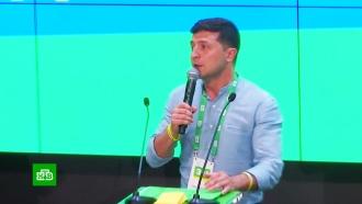 «Сто процентов власти»: что ждет Зеленского после выборов