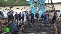 Все детские лагеря вРоссии проверят после трагедии под Хабаровском